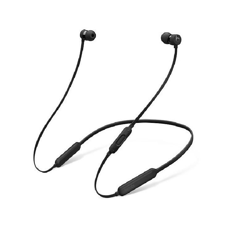 BEATS BY DR DRE Beats X Wireless Earphones, Black. N.B. Has been used. Item
