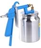 BERENT Air Spray Gun & Pot 750ml. Buyers Note - Discount Freight Rates Appl