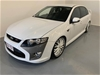 2013 Ford FPV FG MKll GT 5.0 V8 Supercharged 6sp 90,661 Kms (Last of GT's)