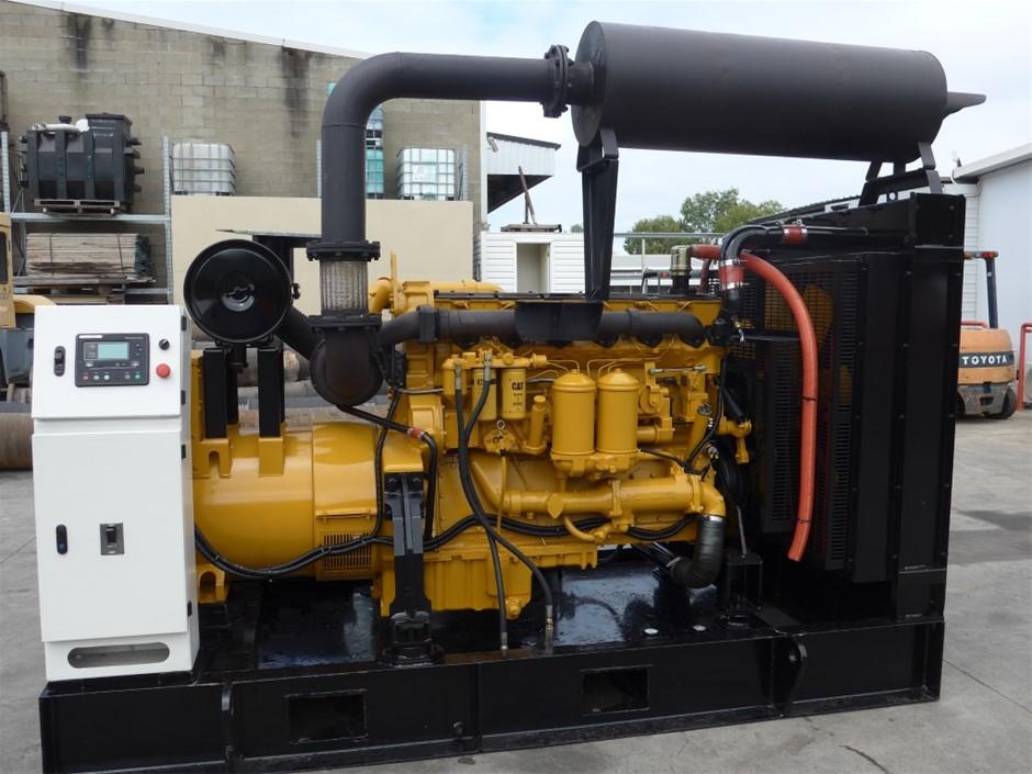 2019 CAT D343 Diesel Generator