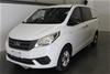 2015 LDV G10 Automatic Van