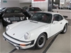 1978 Porsche 911 SC RWD 5-Speed Manual White Coupe