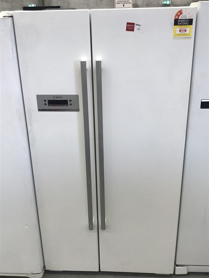 Bosch French Door Fridge/Freezer