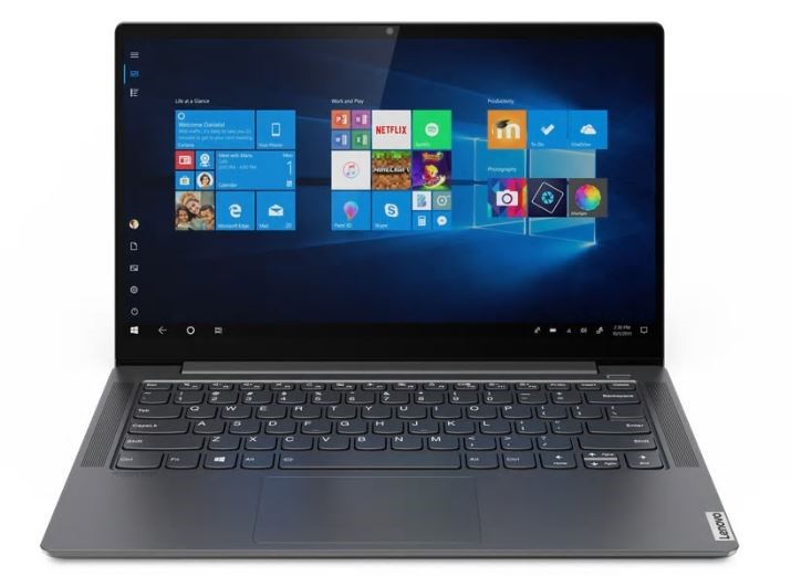 Lenovo Yoga S740-14IML 14-inch Notebook, Grey