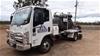 2008 Isuzu NPR 300 4 x 2 Spray/Prime Truck
