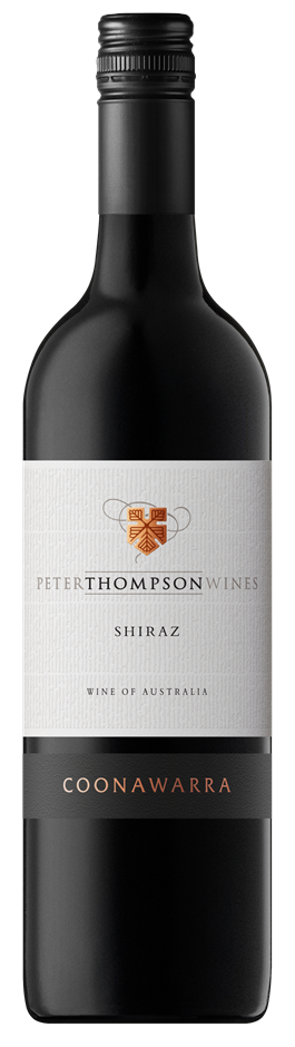 Peter Thompson Wines Shiraz 2014 (12 x 750mL) Coonawarra, SA