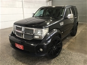 2008 Dodge Nitro SXT Automatic Wagon