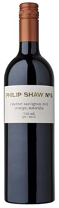 Philip Shaw No. 5 Cabernet Sauvignon 201