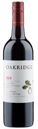 Oakridge 864 Cabernet Sauvignon 2017 (6x 750ml), Yarra Valley