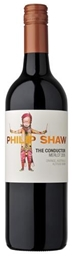 Philip Shaw The Conductor Merlot 2017 (12x 750ml), Orange NSW. Screwcap