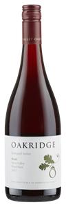 Oakridge LVS Henk Vineyard Pinot Noir 20