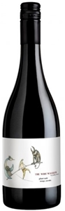Philip Shaw The Wire Walker Pinot Noir 2