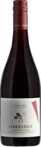 Oakridge OTS Pinot Noir 2019 (6x 750ml),