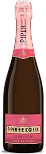 Piper Heidsieck Rosé Sauvage NV (6x 750m