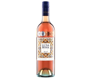 Luna Rosa Rosado 2019 (12 x 750mL), Cent