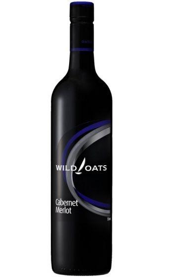 Wild Oats Merlot 2018 (12 x 750mL), Mudgee, NSW