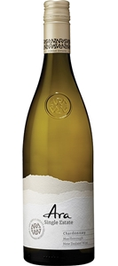 Ara Single Estate Chardonnay 2019 (6x 75