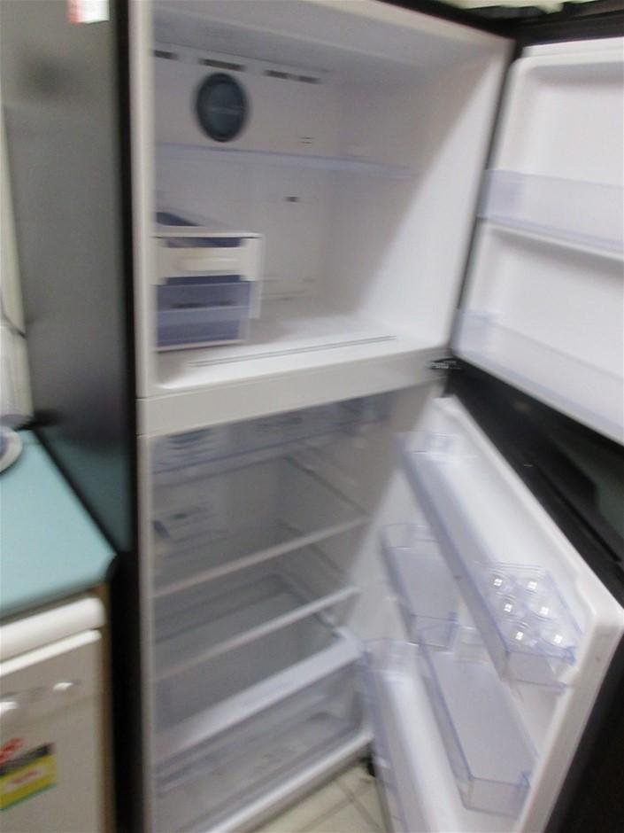 Black Samsung Fridge Toaster Kettle Amp Microwave Oven