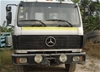 Mercedes 2631  Prime Mover Truck (TO704)