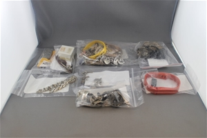 Assorted J2 Graded Jewellery