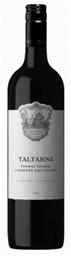 Taltarni Estate Pyrenees Cabernet Sauvignon 2017 (6x 750mL), VIC