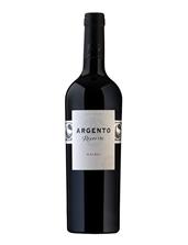Argento Reserva Malbec 2017 (6x 750mL). Argentina