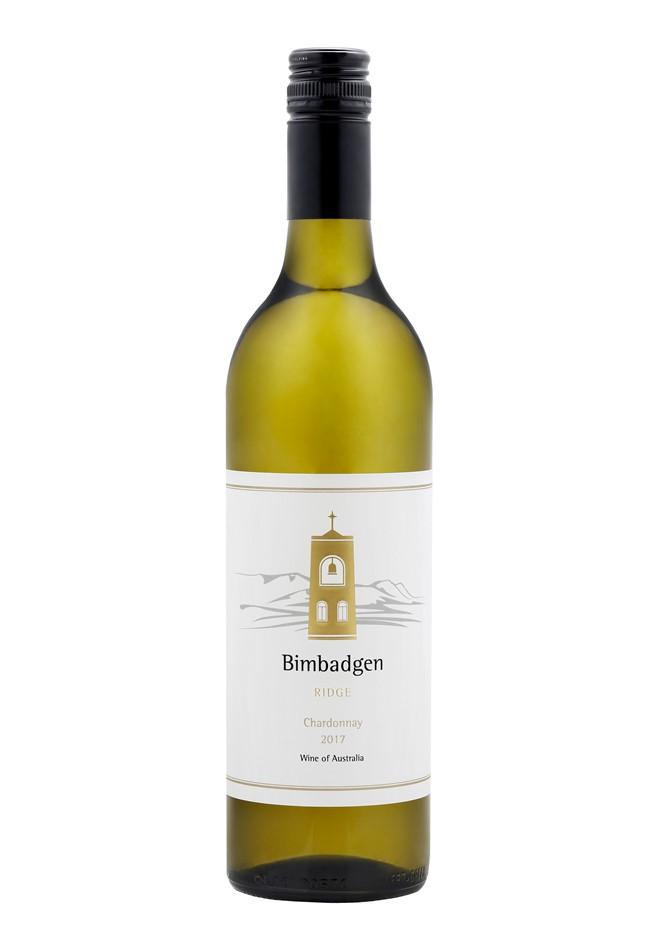 Bimbadgen Ridge Chardonnay 2017 (12x 750mL).