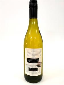 Chris Hill Capricornia Chardonnay 2015 (