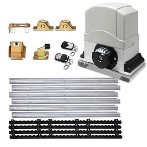 LockMaster Electric Sliding Gate Opener