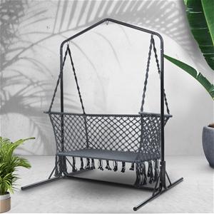 Gardeon Outdoor Swing Hammock Chair with