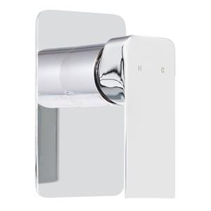 Cefito Bathroom Mixer Tap Faucet Rain Sh