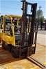 2013 Hyster Fortis H18TX-2LE 1.8 Ton Gas 4 Wheeled Counter Balance Forklift