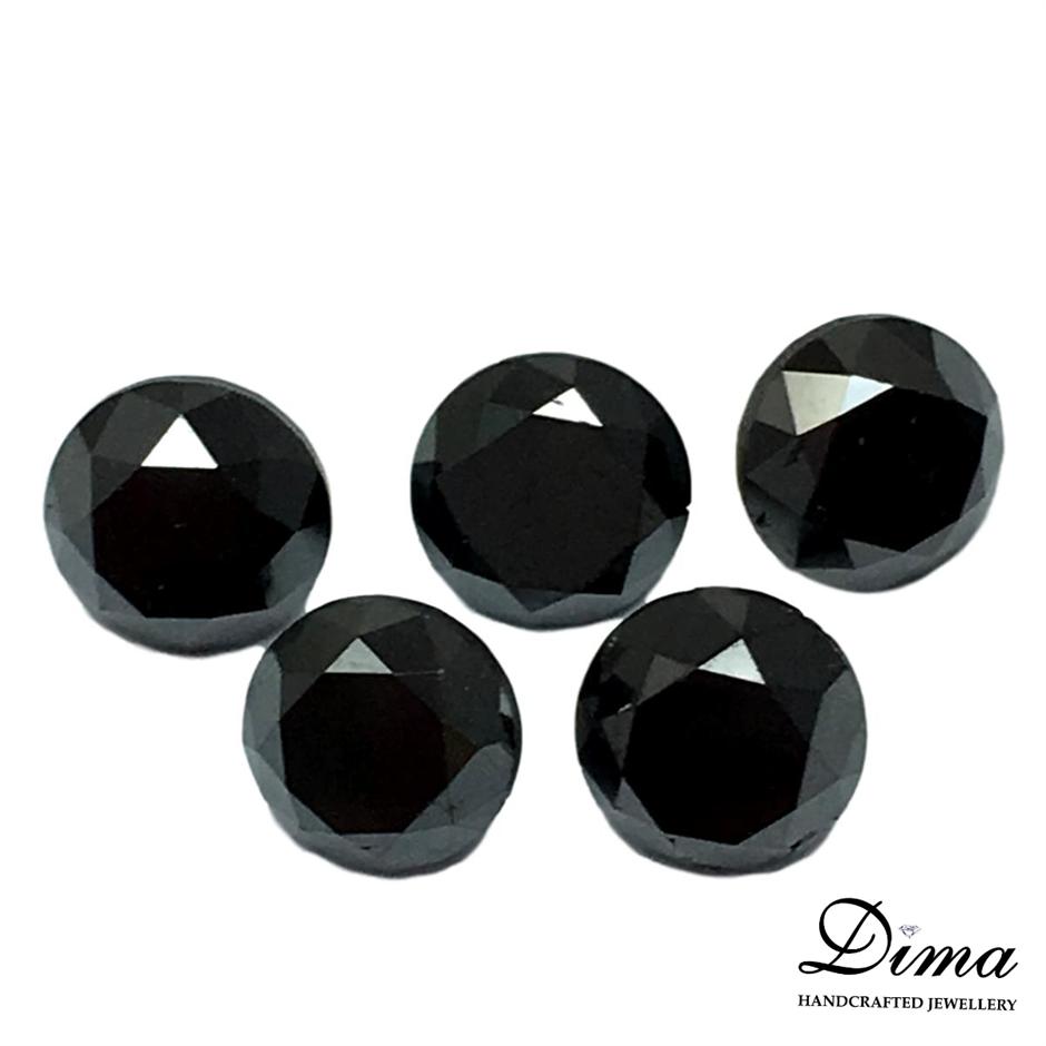 Five Loose Diamond 6.74ct in Total