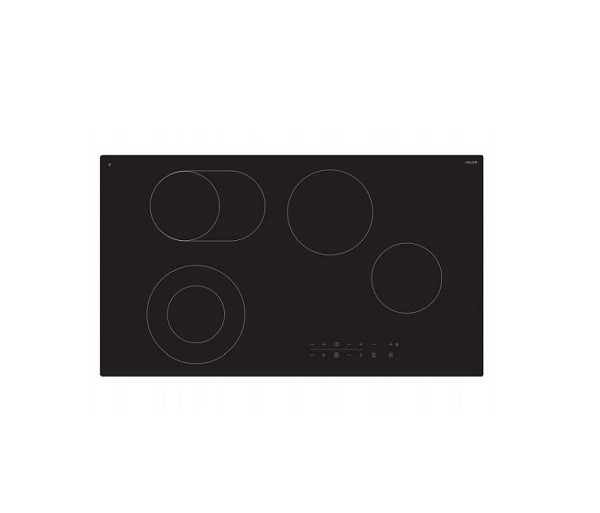 Euro 90cm Ceran Cooktop, Model: ECT900C6