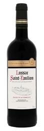 Lussac Saint Emilion Rouge La Cave D'Augustin Florent 2016 (6 x 750mL) Fr