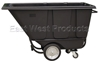WPT Plastic Tipping Bin - 500 Litres Capacity