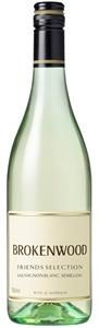 Brokenwood Wines Friends Selection SBS 2