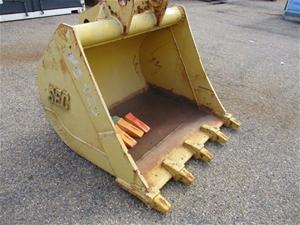 Unused SEC Excavator GP Bucket
