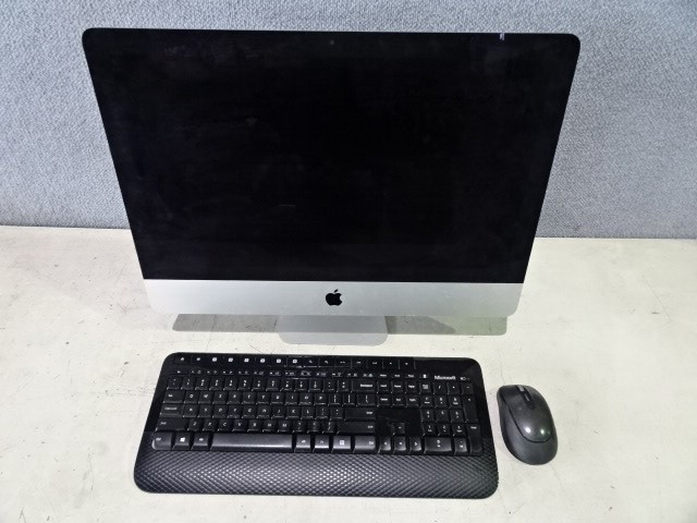 """2013 Apple A1418 Imac 21.5"""" Desktop Computer (Pooraka, SA)"""