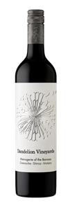 Dandelion Vineyards Menagerie of Barossa