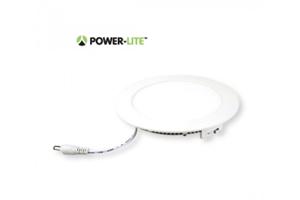 100 x POWER-LITE™ 12W LED Circular Light