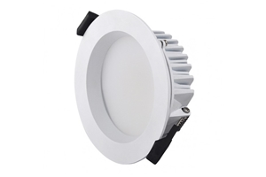 50 x 10W LED DownLights - Natural White