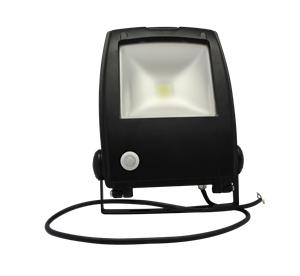 26 x LED FLOOD LIGHT - 30W - 6400K - WIT