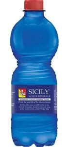 24 x Sicily Acqua Minerale Sparkling Ita