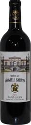 Chateau Leoville-Barton Grand Cru Classe Cabernets 2014 (1x 750mL)
