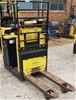 2013 Hyster  LO2.0 2.0 Tonne Stand On Electric Stock Picker