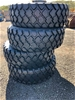 Qty of 4 x Unused 17.5R25 Radial Earthmoving Tyres