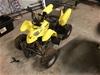 Quad Bike Tomik Reaktor