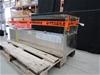 FED VRX120/380 Bain-marie