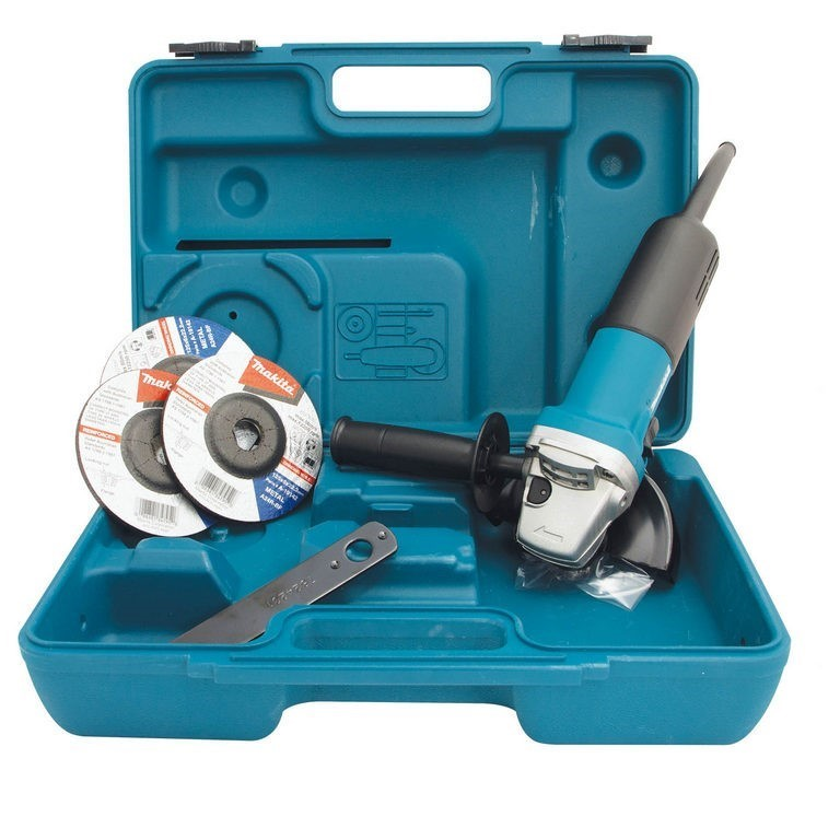 MAKITA 125mm Angle Grinder 710W. Buyers Note - Discount Freight Rates Apply